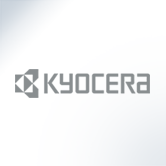 Logo KYOCERA Corporation